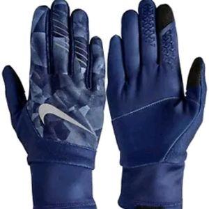 NIKE Printed Therma-FIT Elite Run Gloves 2.0 Women